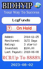 www.bidhyip.com - hyip lcg funds